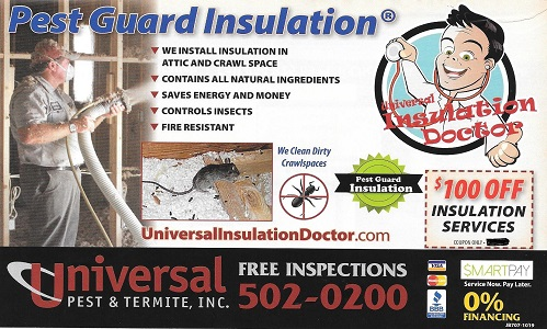 Insulation Control